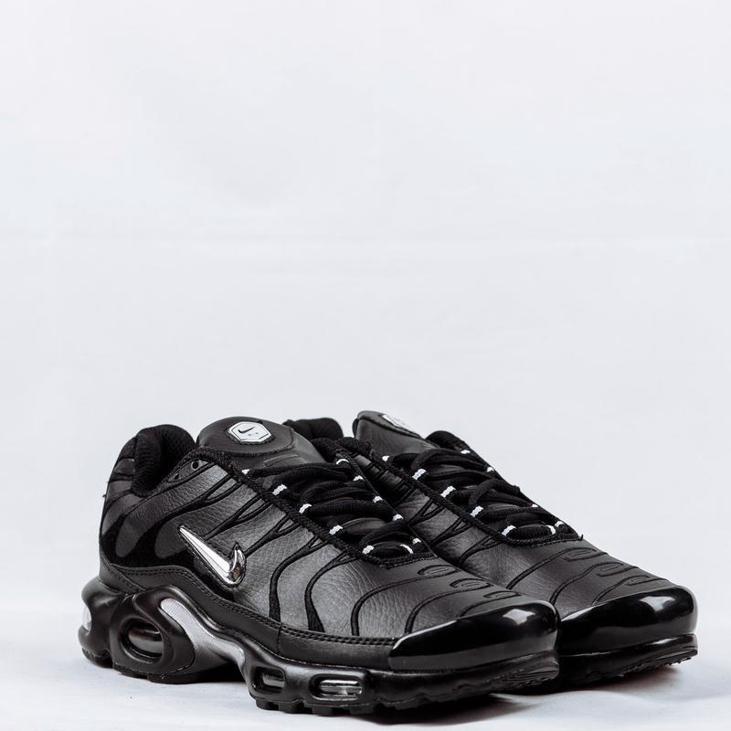 Кросівки nike tn+ 1 full leather 41-45 розмір без передоплати Nike ... e4f7f2b22aefa