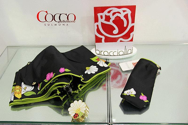 81c29584c21d Стильный зонт braccialini из италии, цена - 500 грн, #1344429 ...