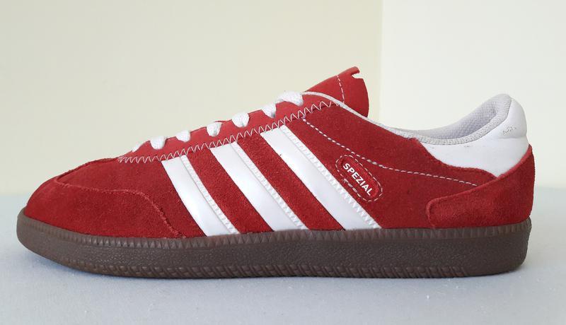 Кроссовки adidas spezial 38 (24.5 см.) originals кожа a5979683074ee