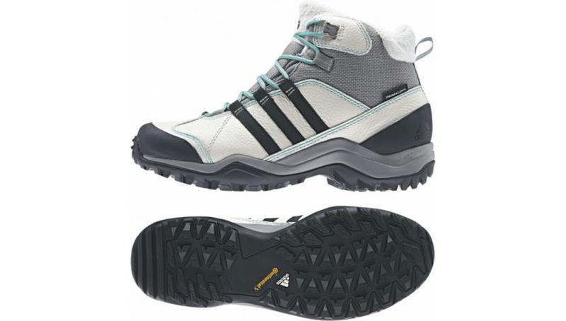 5eb7be16 Женские ботинки adidas climaheat winter hiker ii m17332 оригинал теплые1  фото ...