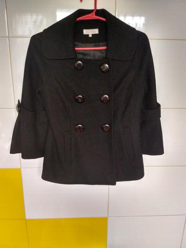 Пальто. В наличии a3111b6a542c4