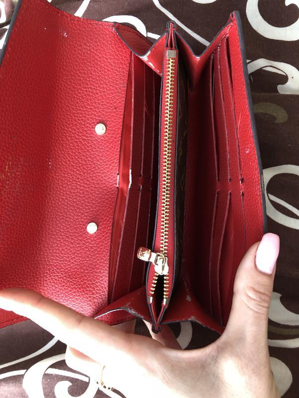 Продам женский кошелёк Louis Vuitton, цена - 100 грн,  11333902 ... 2a8e86cb14b