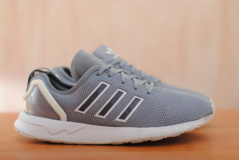 really cheap picked up new arrival Серые кроссовки adidas zx flux adv, адидас. 39 размер. оригинал (Adidas) за  650 грн.