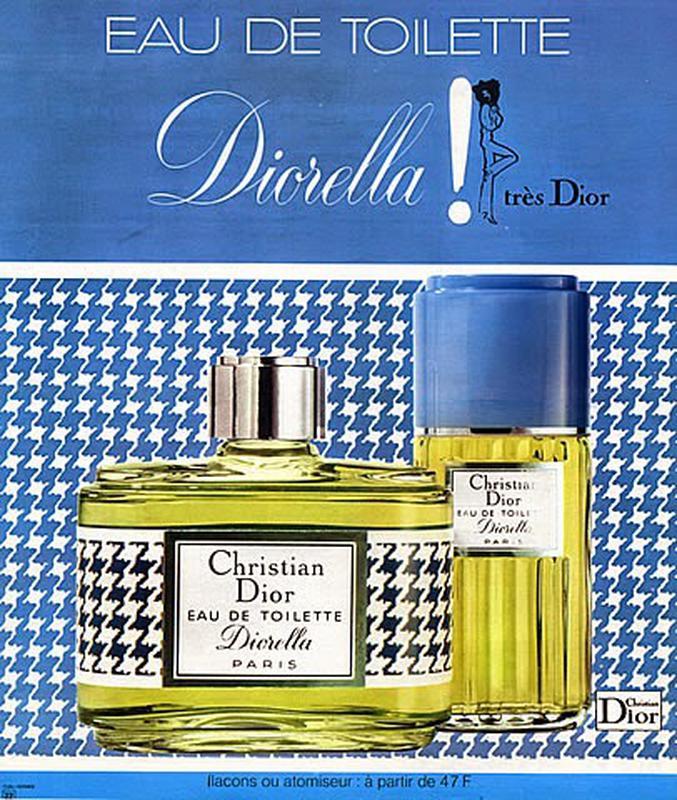 Christian dior diorella 041359742859e