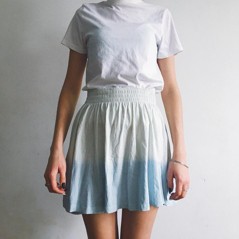 47b27cec5870 Градиентная юбка от new look (New Look) за 80 грн.   Шафа