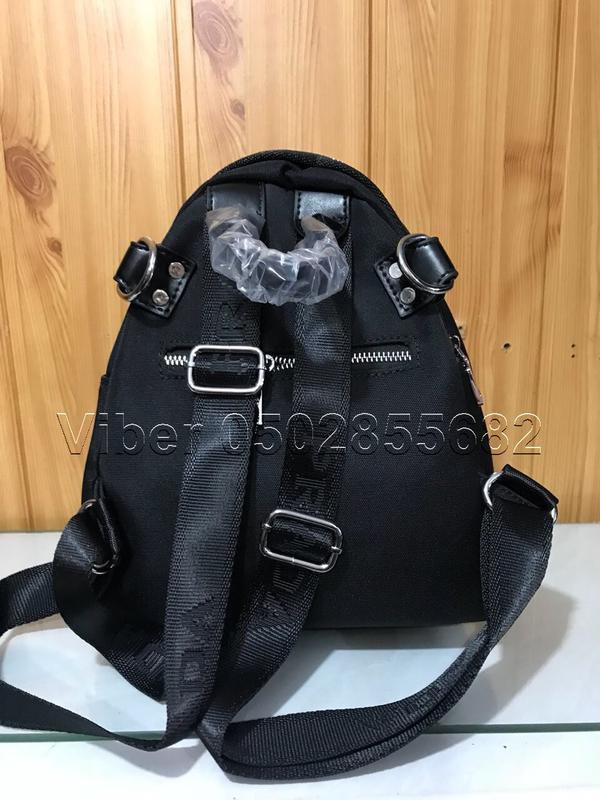 b742540a95a7 ... Сумка - рюкзак из плащевки городской текстильный спортивный тканевый из  ткани2 фото ...