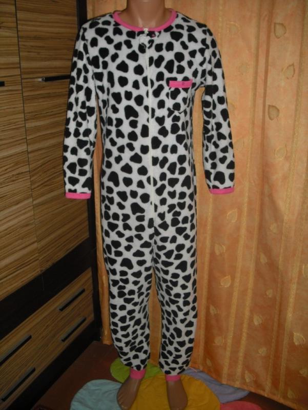 Пижама кигуруми слип человечек домашний костюм