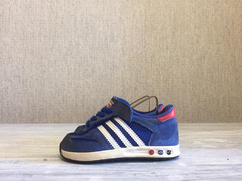 ac49090501ddc0 Продам детские кроссовки adidas l. a. trainer 20р Adidas, цена - 199 ...