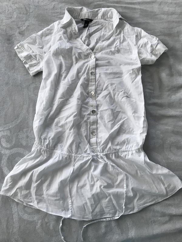 cc3df58b833 Рубашка удлиненная туника для беременных h m1 ...