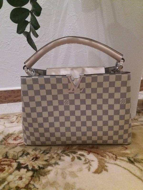Сумка louis vuitton Louis Vuitton, цена - 1200 грн,  11465876 ... 9edbf603063