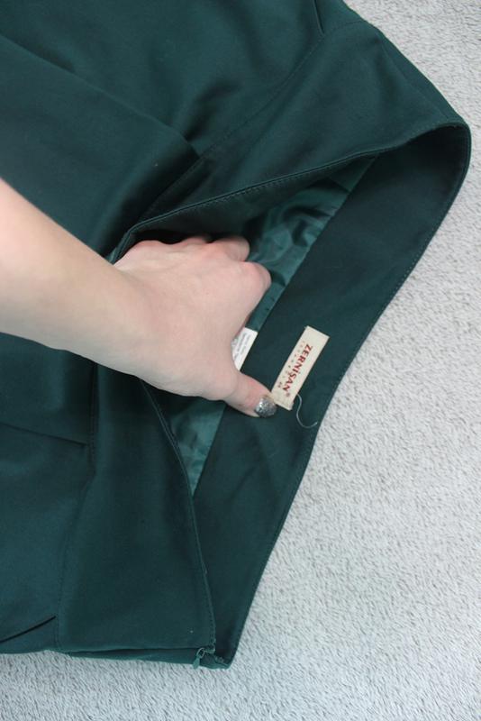 8389b2d9a74 ... Шикарная котоновая юбка.миди
