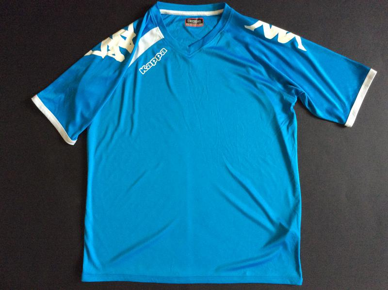c711e95bbb19 Мужская футболка kappa оригинал размер m-l Kappa, цена - 250 грн ...
