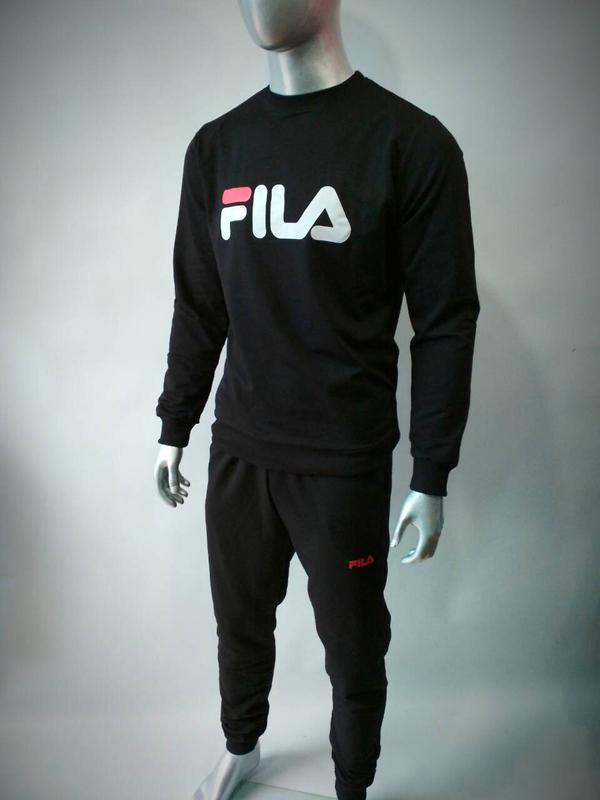 68335a4815d8 Спортивный костюм Fila, цена - 670 грн,  11493051, купить по ...