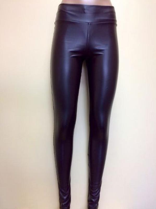 15e4e79560a90 Полностью кожаные лосины, хорошее качество!!! эко - кожа, леггинсы ...