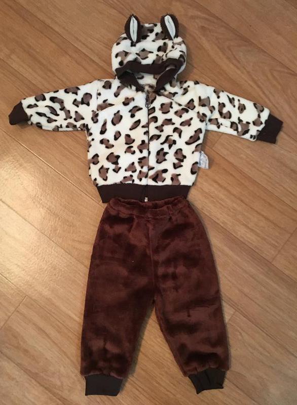Детский костюм жираф1 ... 8565f6c4da46b