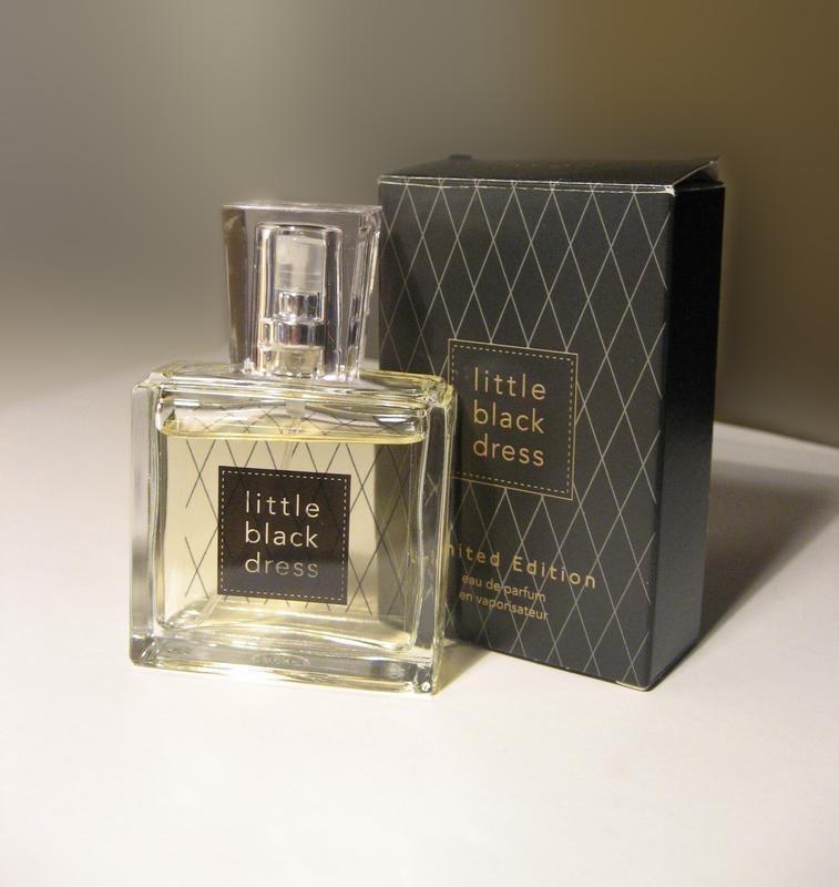 Little black dress цена 30 мл купить косметика коко
