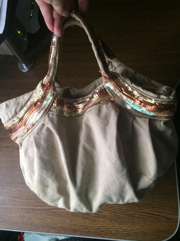 b0817aaef739 Стильная летняя сумка очень вместительная kookai Kookai, цена - 100 ...