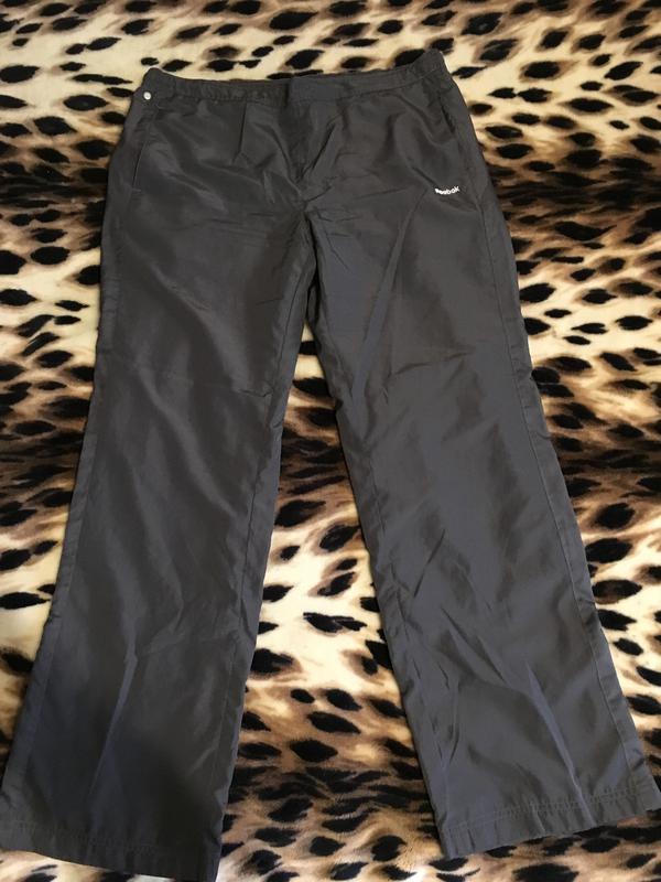 5c0c2c66bf82 Продам спортивные брюки reebok Reebok, цена - 120 грн,  11531362 ...