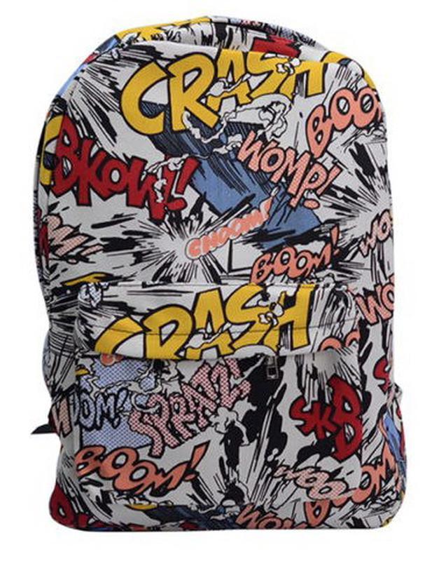 Рюкзак crash boom рюкзак eos extreme 80
