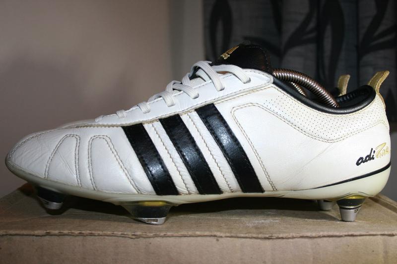 Бутси футбольні (копачки) adidas adipure 4 trx sg Adidas d6a0a808a8229