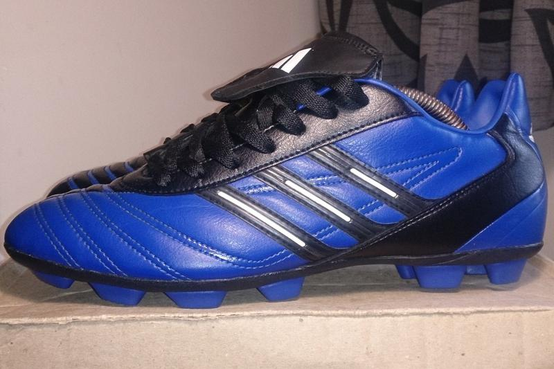 c1cf9cad83f3 Бутси футбольні (копачки) adidas introvider trx hg Adidas, цена ...