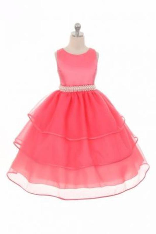 17afab712ba Нарядное платье на выпускной для девочки 8-10 лет1 фото ...