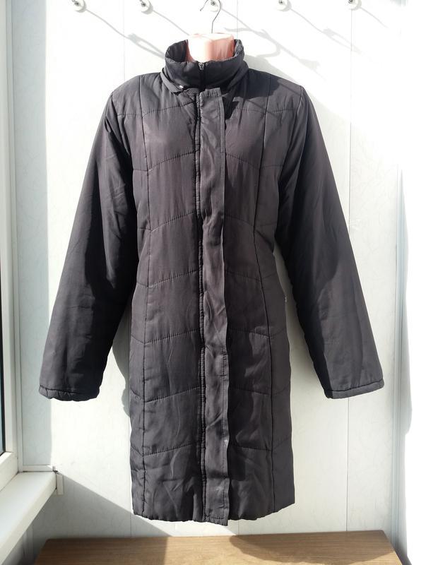 8220c588 Дешево! пальто ( френч / куртка / осень / весна / деми ), цена - 35 ...