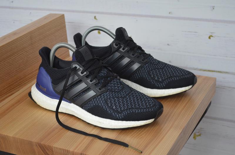 b8ef2618 Женские кроссовки adidas ultra bооst оригинал Adidas, цена - 1500 ...