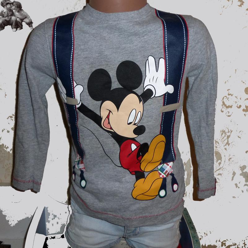 Mickey mouse at george 2-3 года George 61e6980350f6f