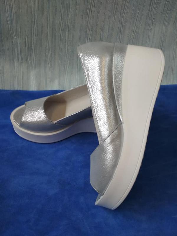 80a708d77 Босоножки-туфли!! платформа-танкетка!!, цена - 750 грн, #11660039 ...