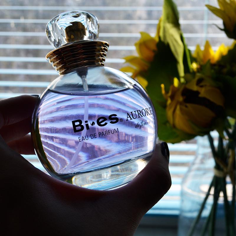 парфюмированная вода Bi Es Aurore 100 мл цена 100 грн 11667096