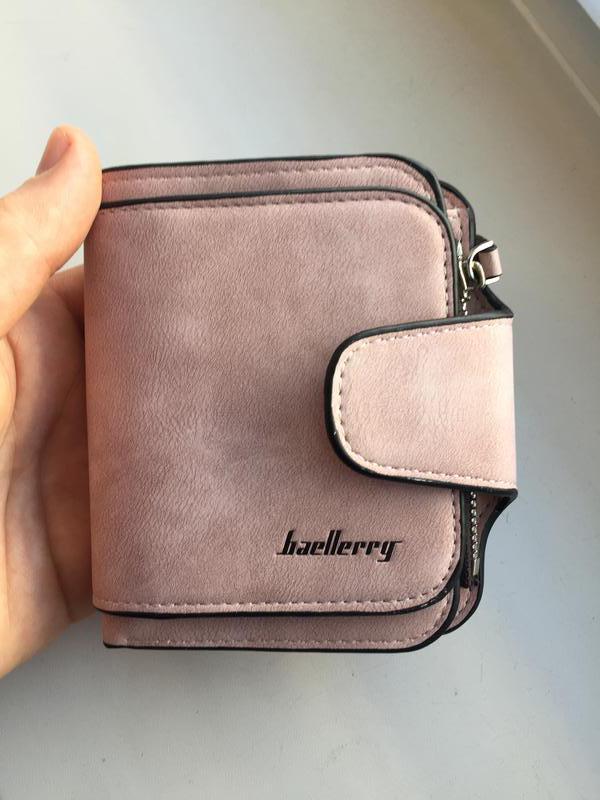 90198dcf5ac8 Женский кошелек baellerry forever mini pink, цена - 230 грн ...