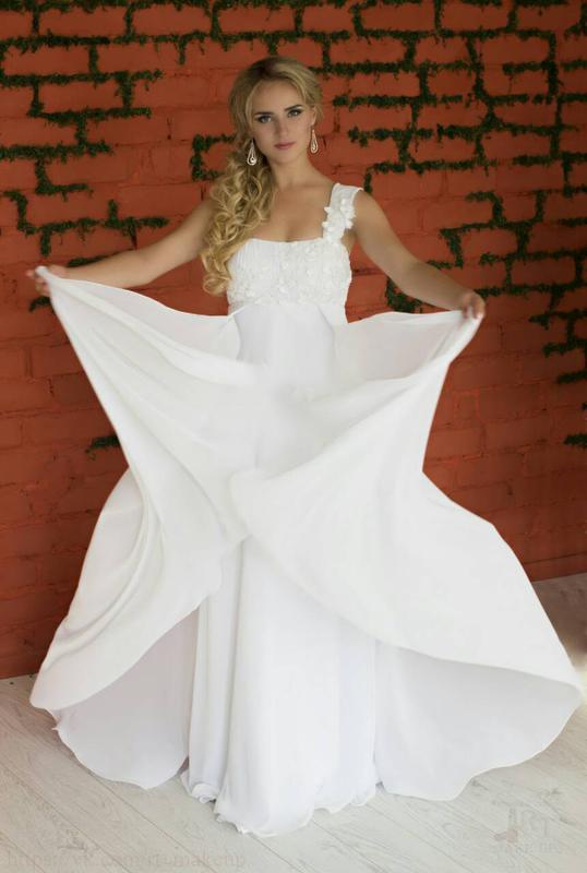 e73ab6703c8a667 Свадебное платье