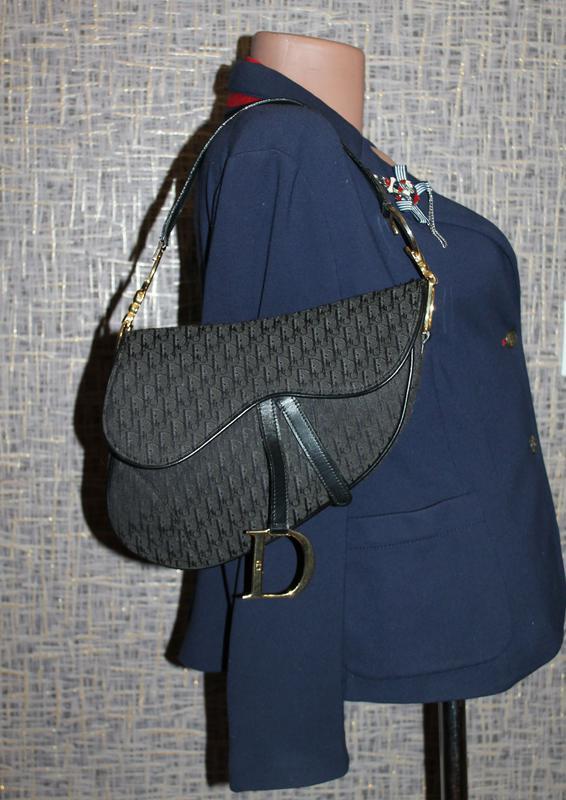 Стильная сумка christian dior, цена - 430 грн,  11686590, купить по ... 626e4819888
