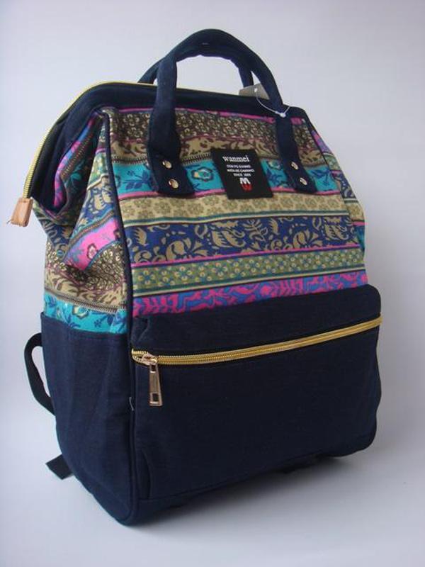715cd6c3457d Стильный, качественный рюкзак-сумка wanmei, цена - 280 грн ...