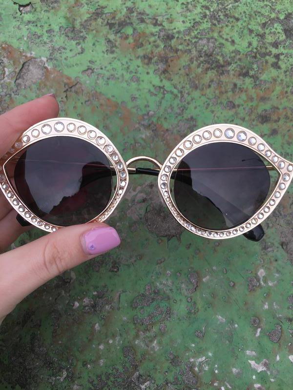 Солнцезащитные ретро очки, золотая оправа винтажные gucci гучи ZARA ... 2e6601a7fcf