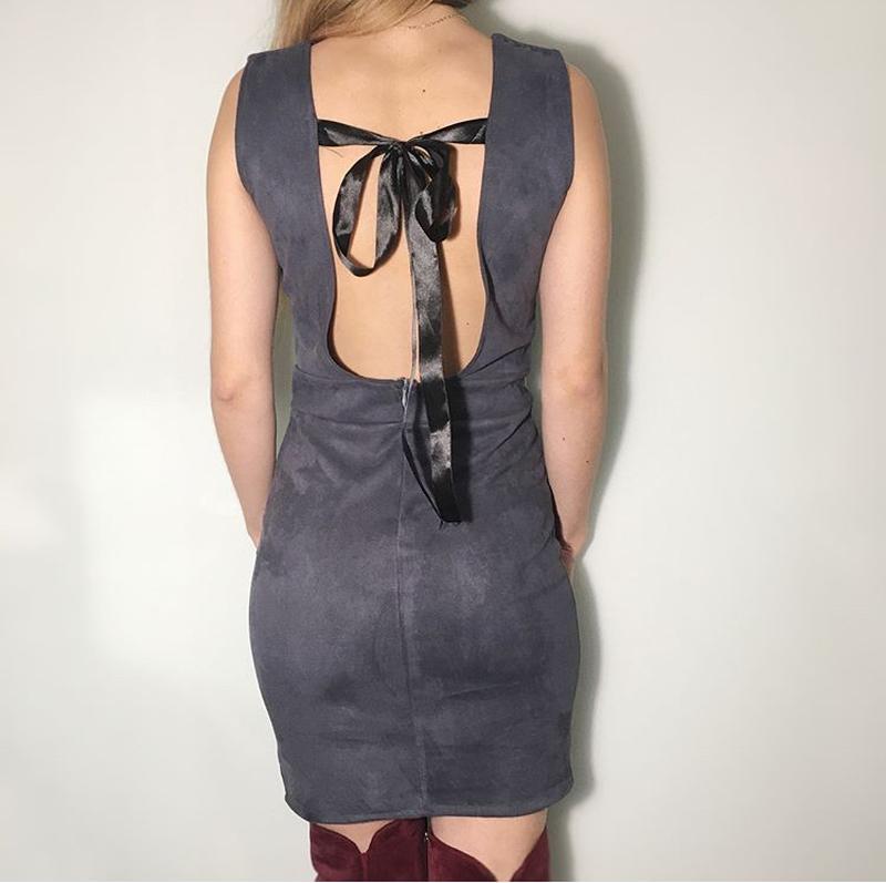 Сукня з відкритою спиною1 ... 0c890f2b5dea9
