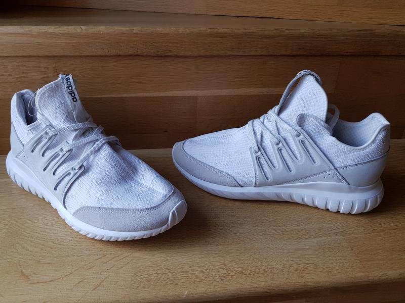 factory price 313df 6c739 Мужские кроссовки adidas originals tubular radial primeknit s76714 (Adidas)  за 1800 грн.   Шафа