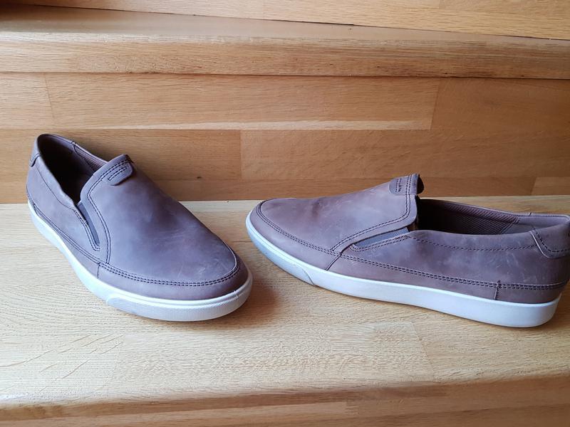 Мужские кроссовки ессо Ecco, цена - 2100 грн,  11751955, купить по ... a96ae4d9933