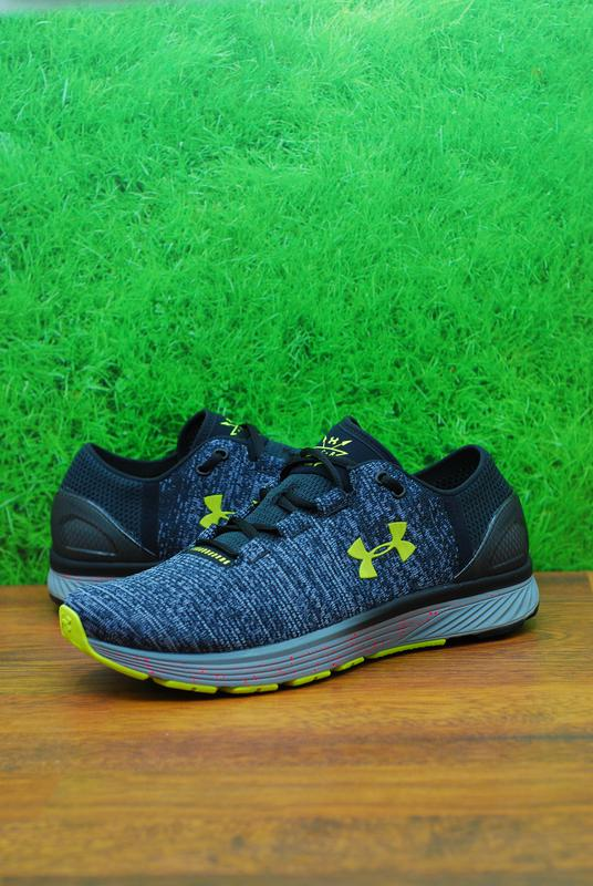 purchase cheap 5aea3 bb343 Кроссовки under armour charged bandit 3 xcb (оригинал) (Under Armour) за  1950 грн. | Шафа