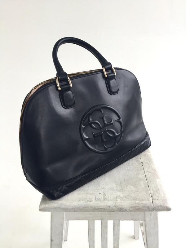bc445162 Чёрная сумка чемодан guess оригинал Guess, цена - 800 грн, #11787541 ...