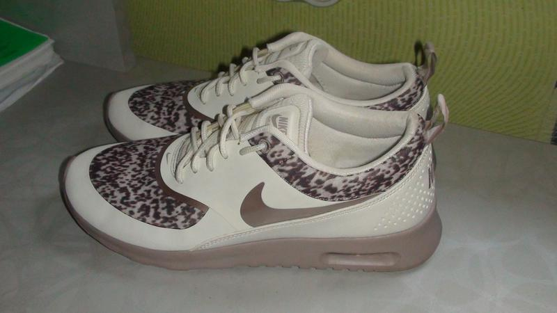 really comfortable latest design buy best Nike air max thea- кросівки. р- 38.5.(24.5см). (Nike) за 1280 грн.