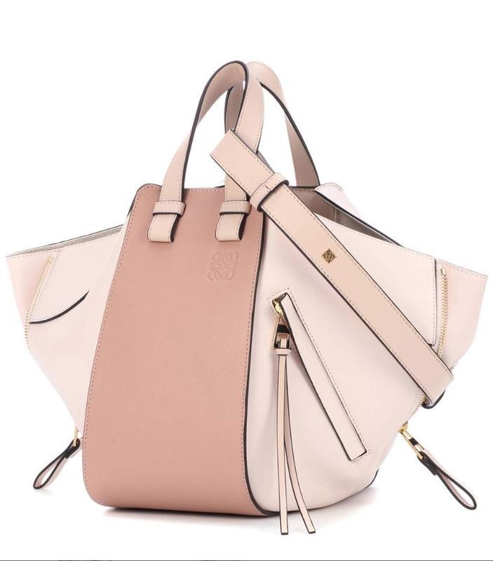 31e360b4ffb2 Супер стильная сумка loewe hammock, цена - 12000 грн, #11821400 ...