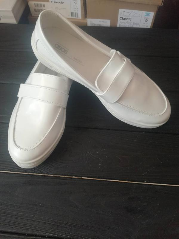 69c250875 Продам новые женские кеды-слипоны asos 39 размер h&m mango1 фото ...