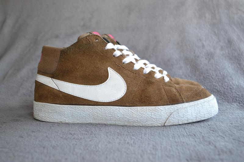 4286e653 Мужские кроссовки nike blazer mid lr, р 42.5 Nike, цена - 750 грн ...