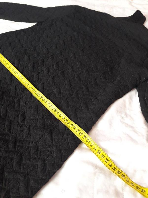 Разгружаю шкаф черное платье теплое женская туника гольф1 ... a41f7603bc4cd