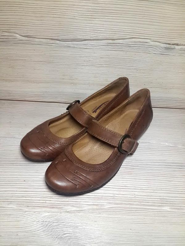 2a4c25e3d66b Туфли ботинки кожаные medicus nature германия 38р. 25см. ортопедическая  обувь!1 ...