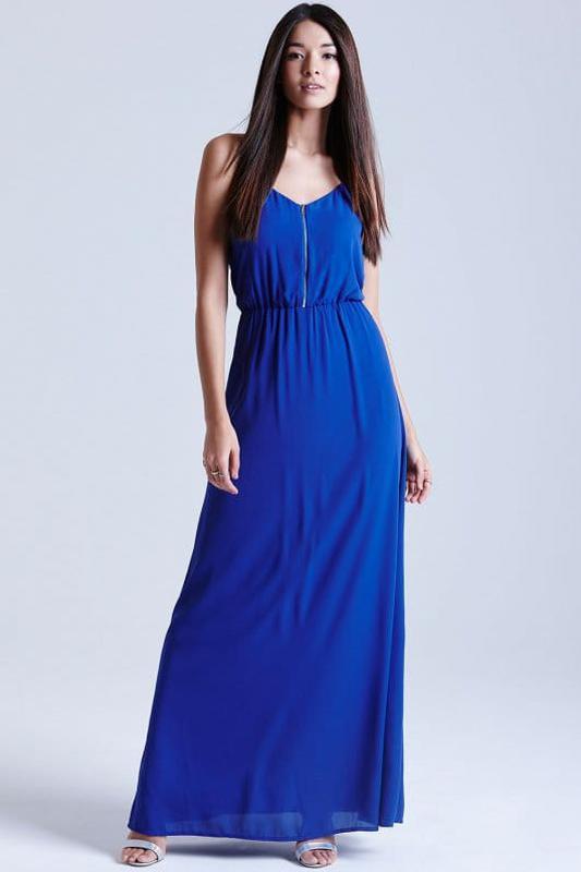Шикарное платье в пол спереди замочек  удобно кормящей маме uk14 48 размер1  ... ba984a2e82f