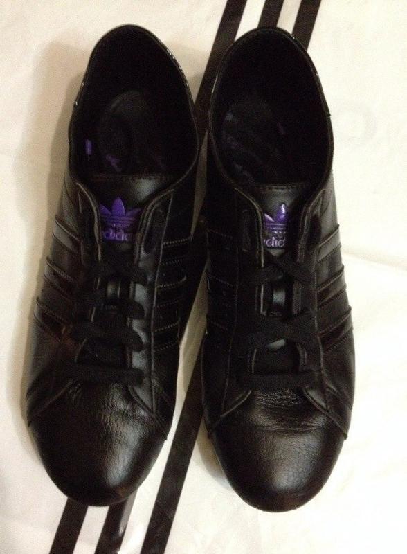 adidas campus dp round w noir