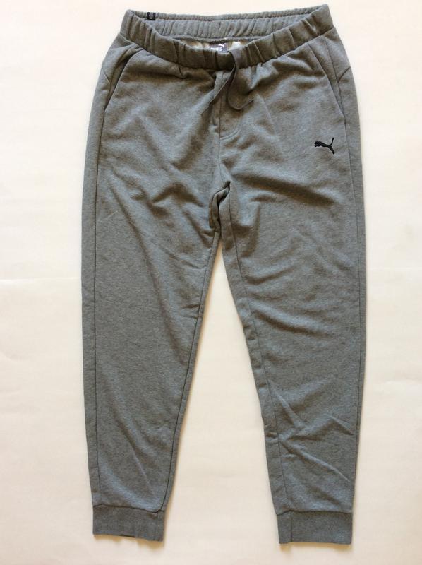 0340d4fa7728 Спортивные мужские штаны puma оригинал зауженные размер l Puma, цена ...